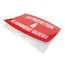 EZUse Thermal Laminating Speed Pouches Letter Size 3 Mil 100 pcs