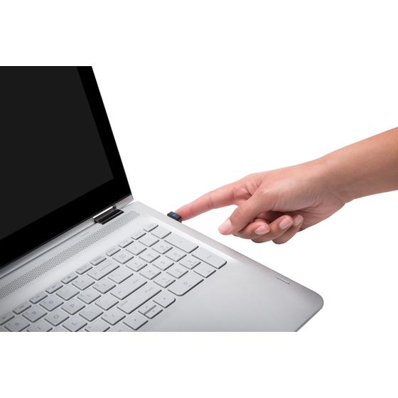 Advanced Fingerprint Technology