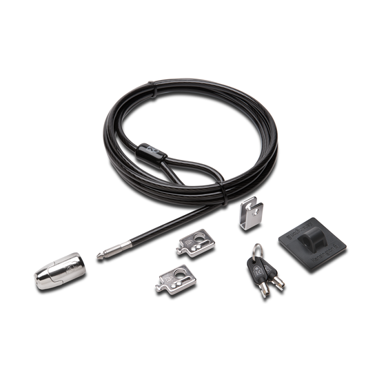 Desktop & Peripherals Locking Kit 2.0