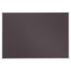 "Matrix Gray Bulletin Board, 23"" x 16"", Fabric, Aluminum Frame"
