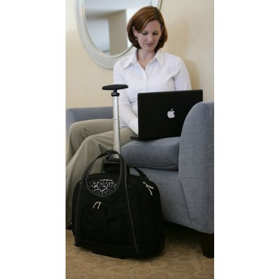 Ergonomic Business Travel Design