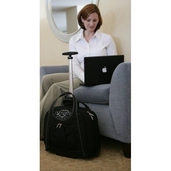 Ergonomic Business Travel Design