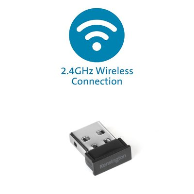 2.4GHz Wireless Connection