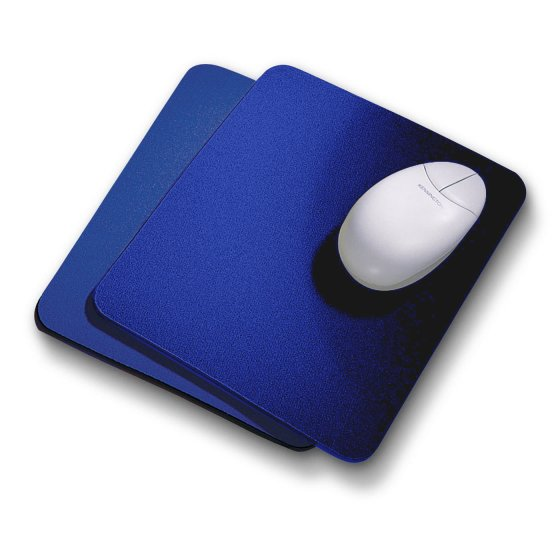 Kensington® Optics-enhancing Mouse Pad - Blue
