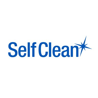 SELF CLEANING CUTTERS