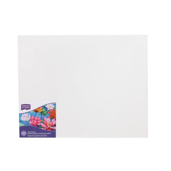 Deep 40 x 50 Artist Canvas