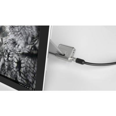 Non-invasive locking technology