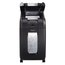 Swingline Stack-and-Shred 300M Auto Feed Shredder, Micro-Cut, 300 Sheets, 5-10 Users