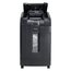 Swingline Stack-and-Shred 750M Auto Feed Shredder, Micro-Cut, 750 Sheets, 20+ Users