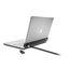 "Locking Bracket for 13.5"" Surface Book 2 with MicroSaver 2.0 Keyed Lock"
