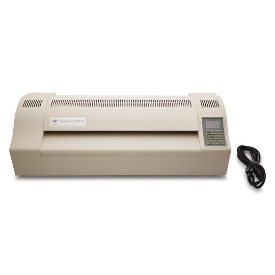 HeatSeal H700 Pro Thermal Pouch Laminator