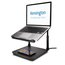 Kensington® SmartFit® Laptop Riser with Qi Wireless Phone Charging Pad