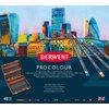 Derwent Procolour (48) wooden box