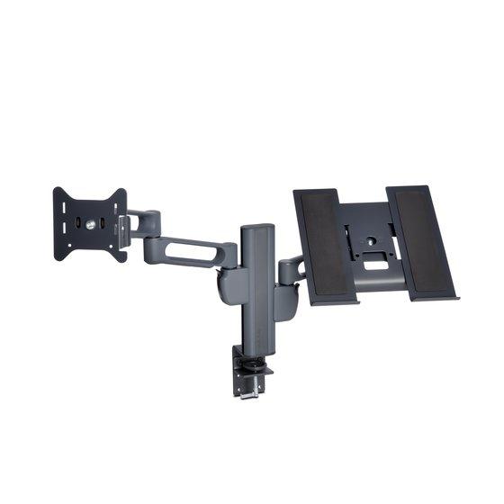 SmartFit™ Monitor & Laptop Mounting Arm