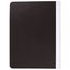 """Mead Plastic Composition Book, College Ruled, 70 Sheets, 9 3/4"""" x 7 1/2"""", Black"""