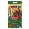 Derwent Academy Twin Tip (Brush) Markers