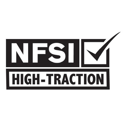 NFSI Certified Anti-Slip Surface