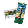 Derwent Academy Watercolour Paints 12 Pack