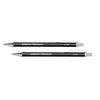 Derwent Precision Mechanical Pencil, Metal Barrel, HB 0.7 Set