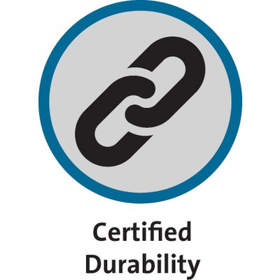 Certified Durability