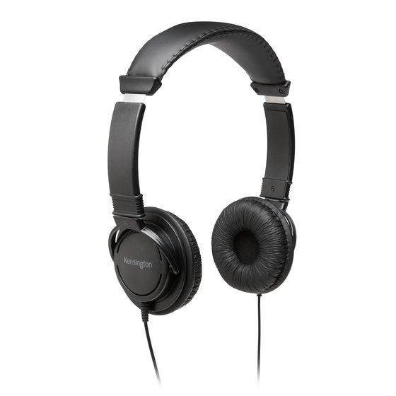 USB Hi-Fi Headphones