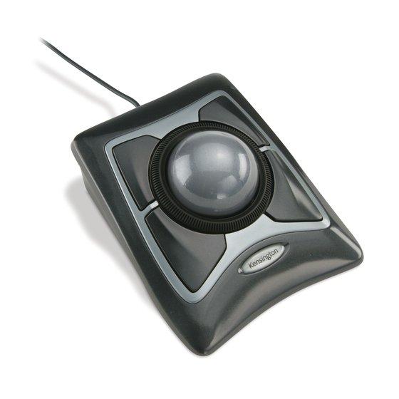Kabelgebundener Expert Mouse®-Trackball