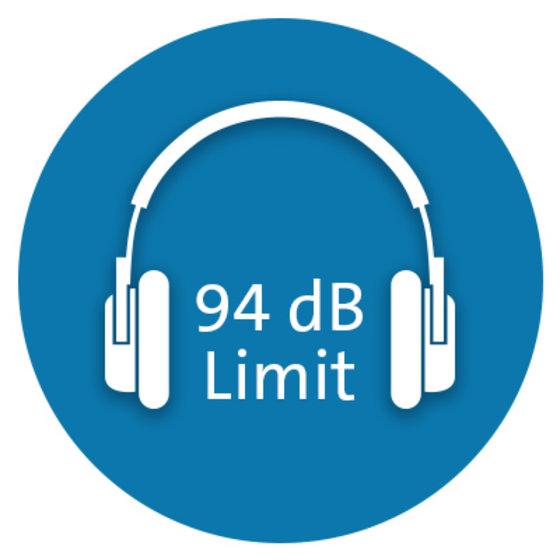 Safe Listening Limit