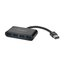 Kensington UH4000 USB 3.0 4-Port Hub for Windows and Mac