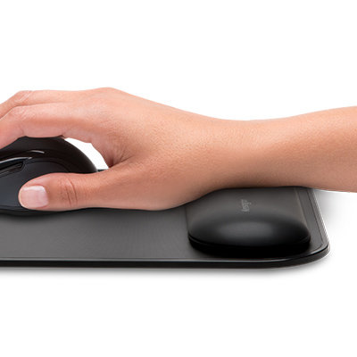 Ultra-Soft Wrist Rest