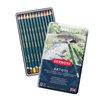 Artists Pencils 12 Tin