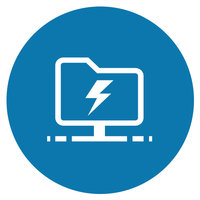 Lightning Fast Transfer Speeds