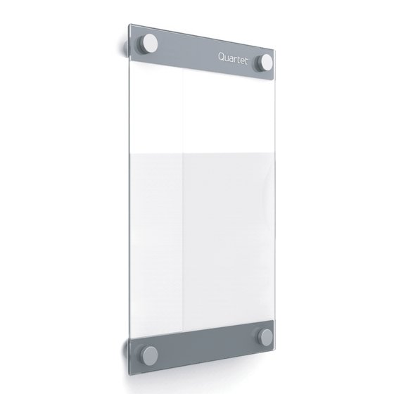 Quartet Infinity Customizable Glass Dry-Erase Boards