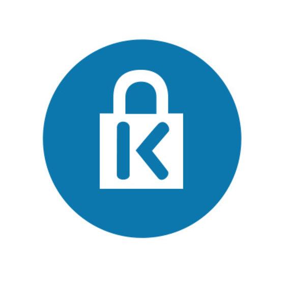 Kensington Security Slot