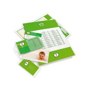 Laminating Pouches Selection Pack