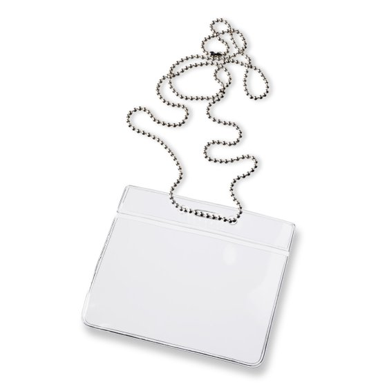 Laminating Acessories Id Neck Chain 68.5cms