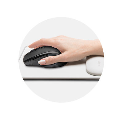 High-Performance Mouse Pad Surface