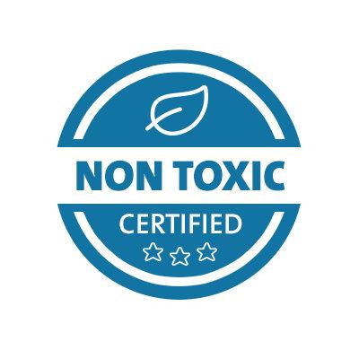 Nicht-toxische Materialien