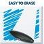 ReWritables Mini Dry-Erase Markers, Magnetic, Vivid Colors, 6 Pack