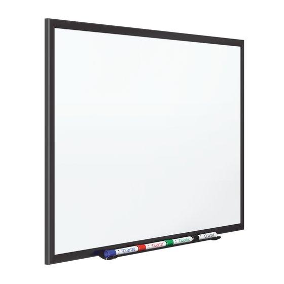 Quartet Classic Series Dry-Erase Boards