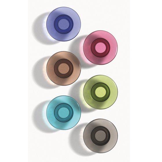 QuartetGlass Board Magnets, Large