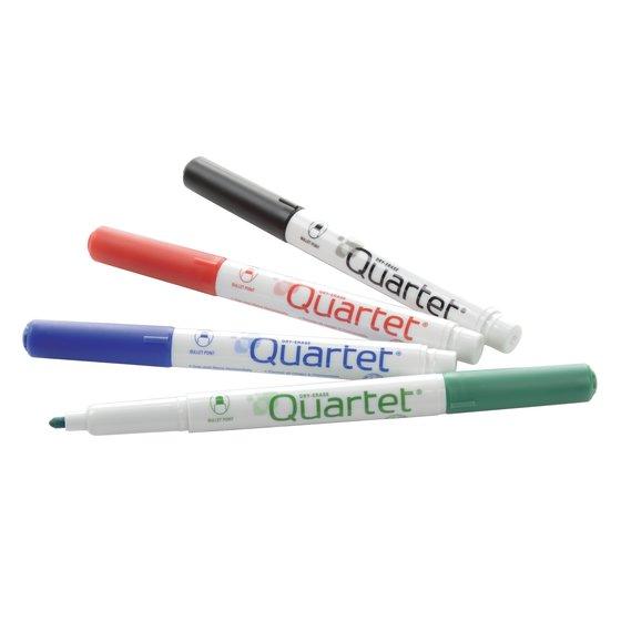 QuartetLow Odor Dry-Erase Markers