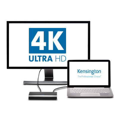 4K Ultra HD for One Monitor