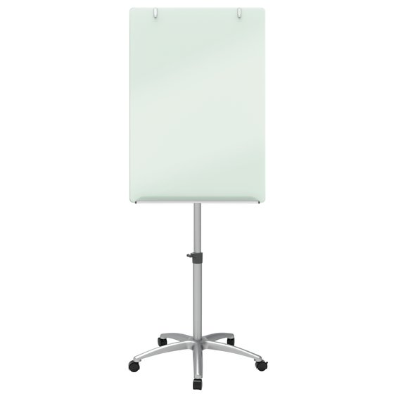 Quartet Infinity Glass Mobile Easels