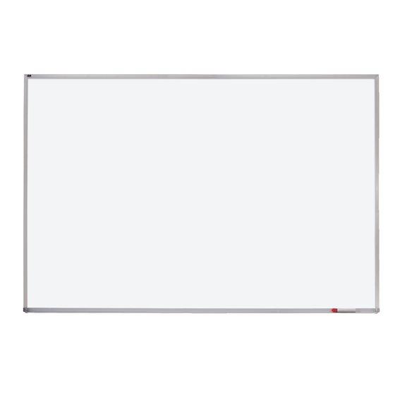 Whiteboard, 4' x 6', Aluminum Frame