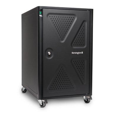 Ample Storage & AC Power