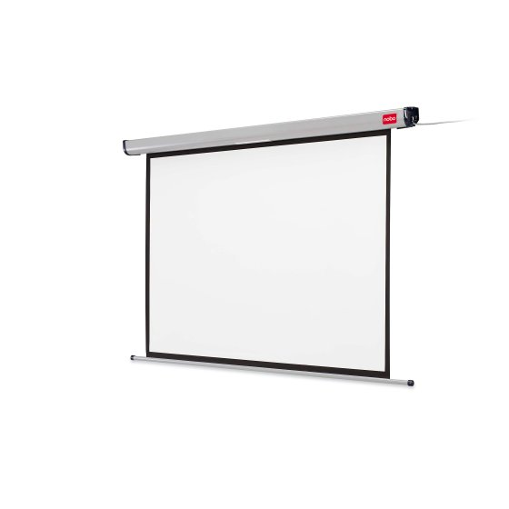 Electric Wall Projection Screens