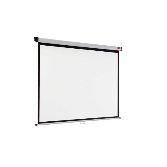 Wall Mounted Projection Screens
