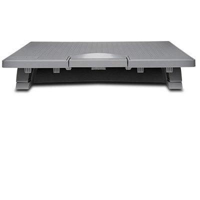 Wide platform