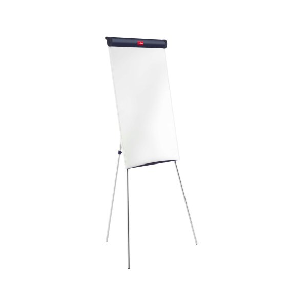 Barracuda Flipchart Easel - Non-Magnetic Retail Pack