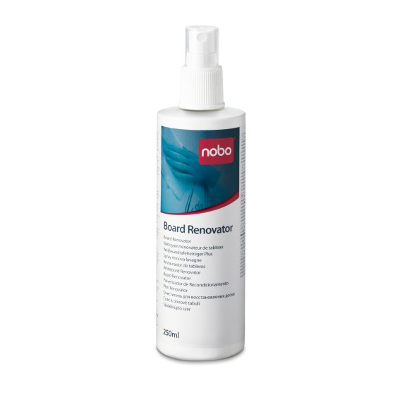 Whiteboard Renovator Spray 250ml